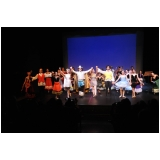 aula de ballet completa Vila Lusitania