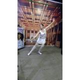 aula de ballet infantil avançado preço Cursino