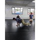 aula de dança hip hop iniciantes valor Água Espraiada