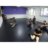 aula de dança hip hop iniciantes Capão Redondo