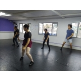 aula de hip hop para adulto valor Jockey Club
