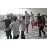 aula de hip hop para criança Zona Sul