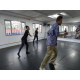 aula de hip hop para iniciantes Jurubatuba
