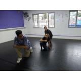 aula de hip hop preço Jardim Morumbi