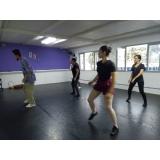 aula hip hop iniciante mais próxima Vila Lusitania