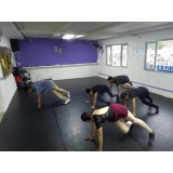 aula hip hop iniciante Interlagos