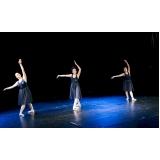 aulas de ballet avançado Aeroporto