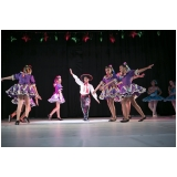 aulas de ballet infantil Itaim Bibi