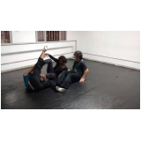 dança contemporânea aula preço Vila Marcelo