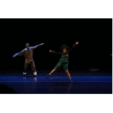 dança contemporânea casal valores Nova Piraju