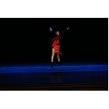 dança contemporânea solo preço Brooklin