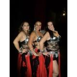Dança do Ventre Iniciante