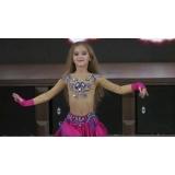 dança do ventre infantil preço Vila Andrade
