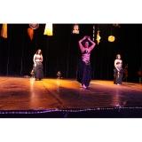 dança do ventre moderna preço Vila Mariana
