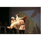 danças contemporâneashomens Parque do Otero