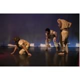 danças contemporâneasiniciante Parque do Otero