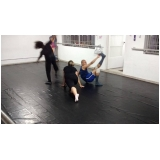 escola de dança contemporânea aula Nova Piraju