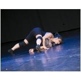 escola de dança contemporânea solo Água Funda