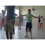 escola de hip hop infantil valor M'Boi Mirim