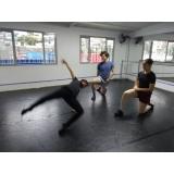 fazer aula hip hop iniciante Jardim Paulista