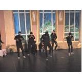 hip hop para infantil iniciante preço Jardim Paulista