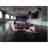 onde encontrar ballet infantil aula Grajau