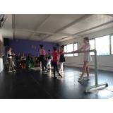 onde encontrar ballet infantil para iniciantes Água Funda