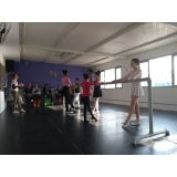 onde encontrar ballet infantil para iniciantes Vila Alexandria