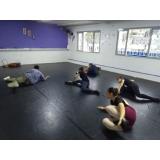 onde encontro aula de dança hip hop iniciantes Grajau