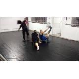 onde encontro dança contemporânea aula Capão Redondo