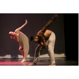 onde encontro dança contemporânea duo Vila Lusitania