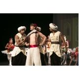 onde encontro dança contemporânea masculina Interlagos