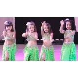onde encontro dança do ventre infantil Ibirapuera