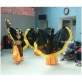 onde encontro dança do ventre moderna Cidade Dutra