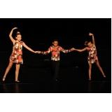 onde fazer aula ballet infantil Vila Alexandria