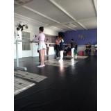onde fazer ballet infantil para criança Rio Bonito