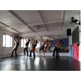 onde tem aula de dança do ventre Jardim Paulista